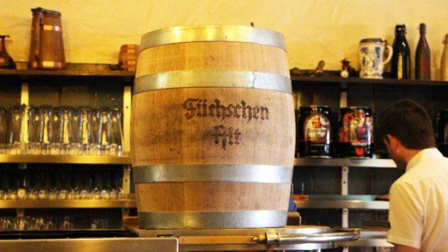 Onde comer em Dusseldorf, terra da cerveja Altbier - 14