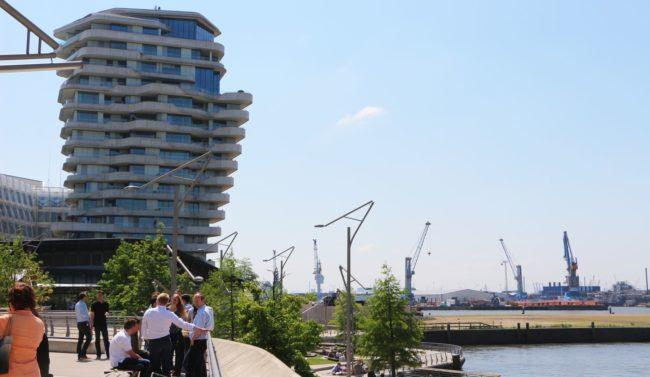 Roteiro de Hamburgo - HafenCity - 11