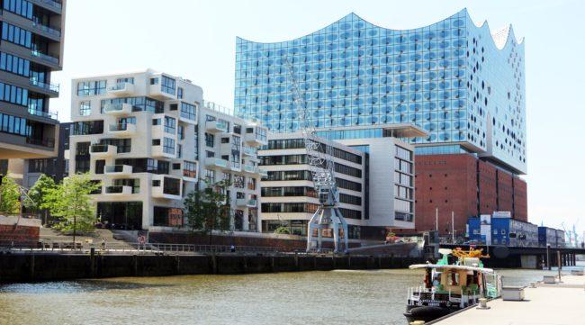 Roteiro de Hamburgo - HafenCity - 17