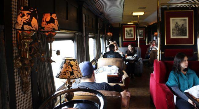 Trem de Curitiba a Morretes - 03