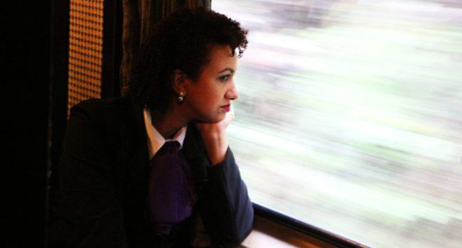 Trem de Curitiba a Morretes - 13