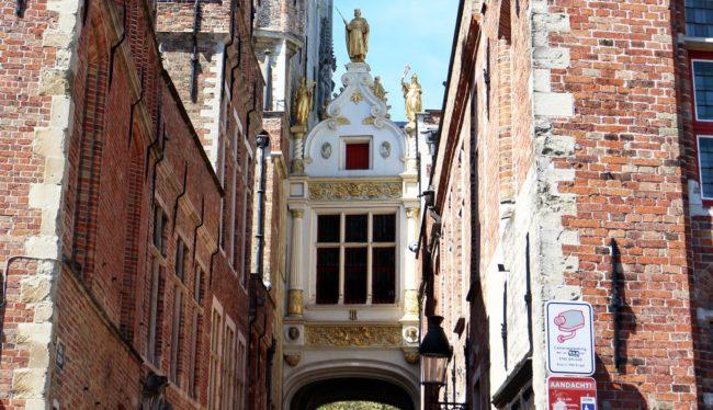 Roteiro de um dia em Bruges, Bélgica - 11