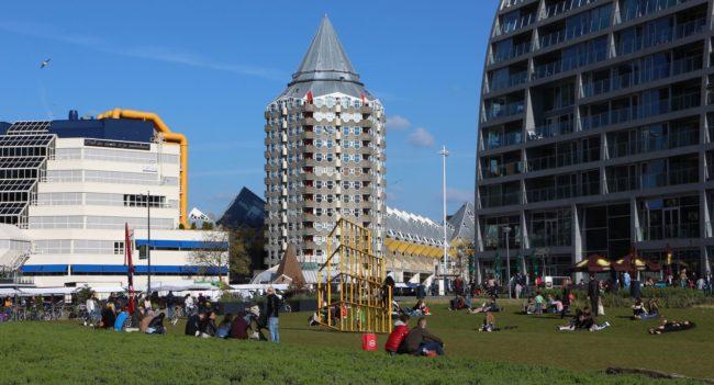Mercado Municipal de Rotterdam - 05