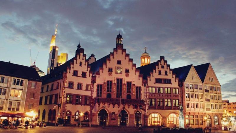 Alemanha - Frankfurt