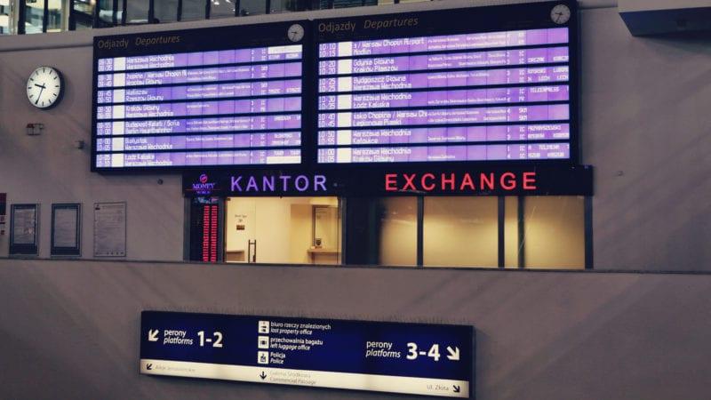 Que moeda levar para a Polônia: Zloty ou euro? - 03