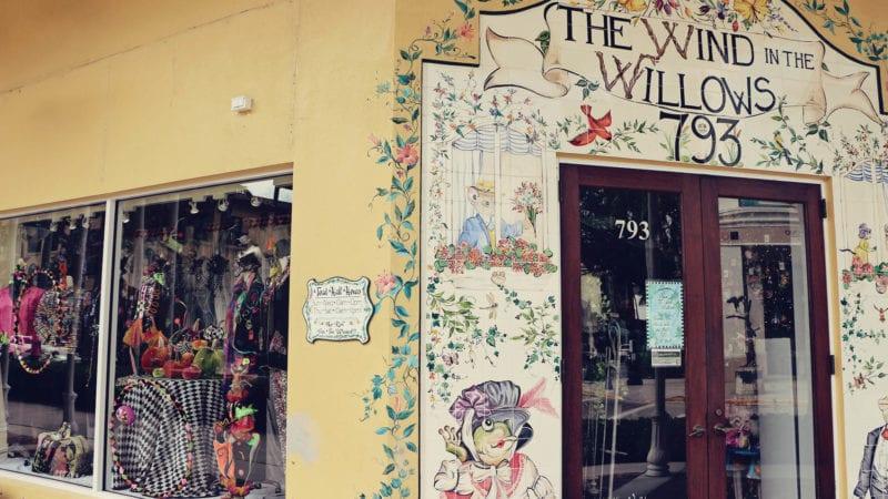 Onde fazer compras na Flória - Palm Beaches e Paradise Coast - 05