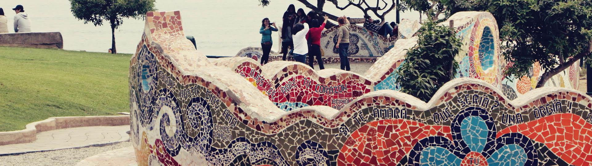 Para enternder Lima - 03