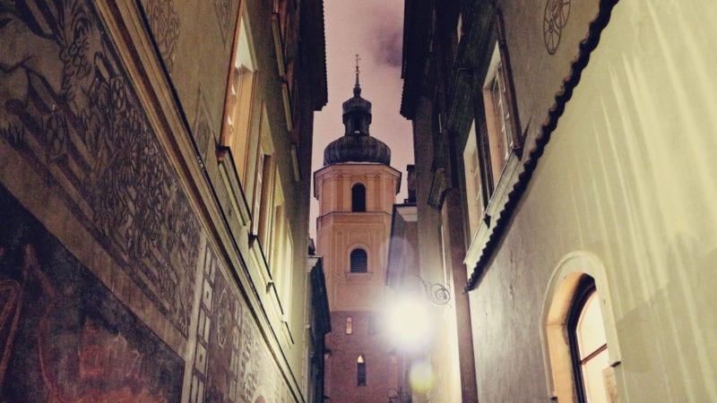 Varsóvia, Polônia - roteiro do que fazer na cidade - 03