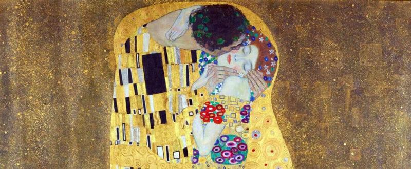 Palácio Belvedere em Viena - O Beijo de Klimt - 01