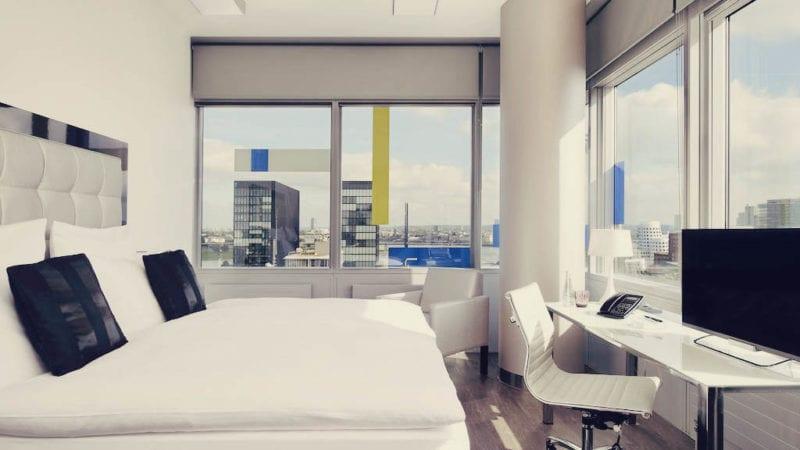 Onde ficar em Dusseldorf? Melhores bairros - 09