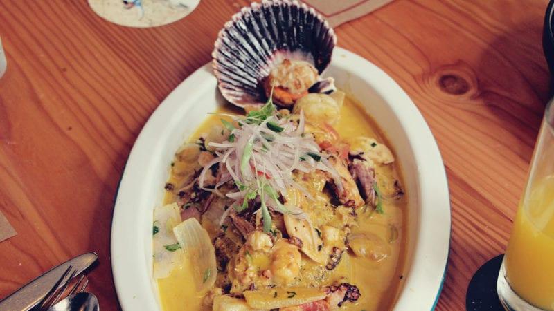 Onde comer em Lima, Peru? - Lista de restaurantes - 12