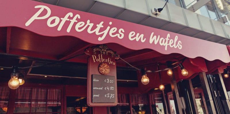 Onde comer em Rotterdam, Holanda - 15