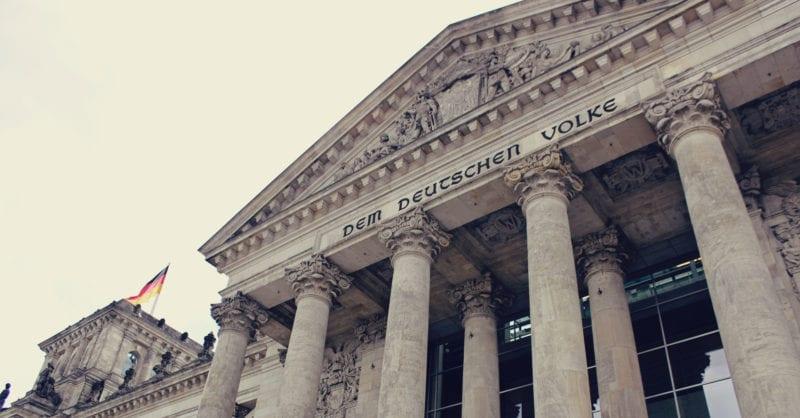 Como visitar a cúpula do Reichstag e o Parlamento Alemão - 01
