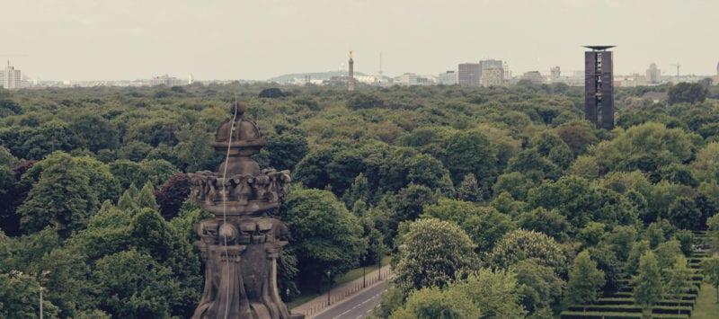 Como visitar a cúpula do Reichstag e o Parlamento Alemão - 04