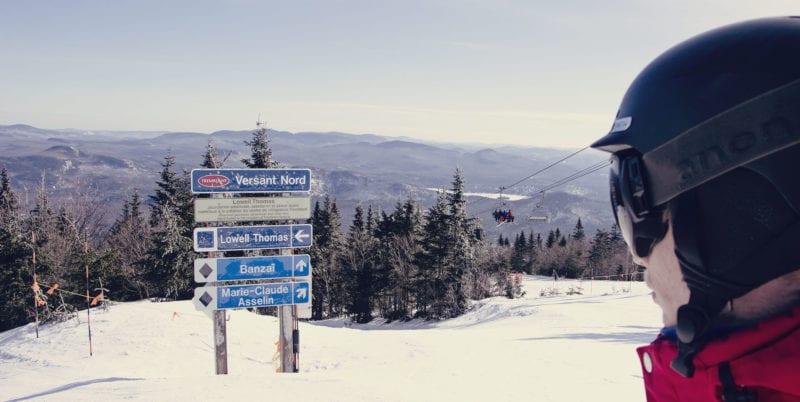 Mont Tremblant: uma estação de esqui no Canadá - 14