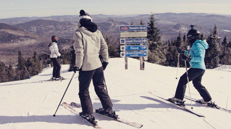 Mont Tremblant: uma estação de esqui no Canadá - 16