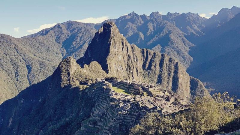 Trilhas pelo Peru - Mountain Loges - 0D:\fotos para posts\Mountain Lodges - 19