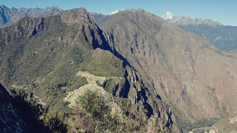 Como comprar ingresso para Machu Picchu - Huayna Picchua