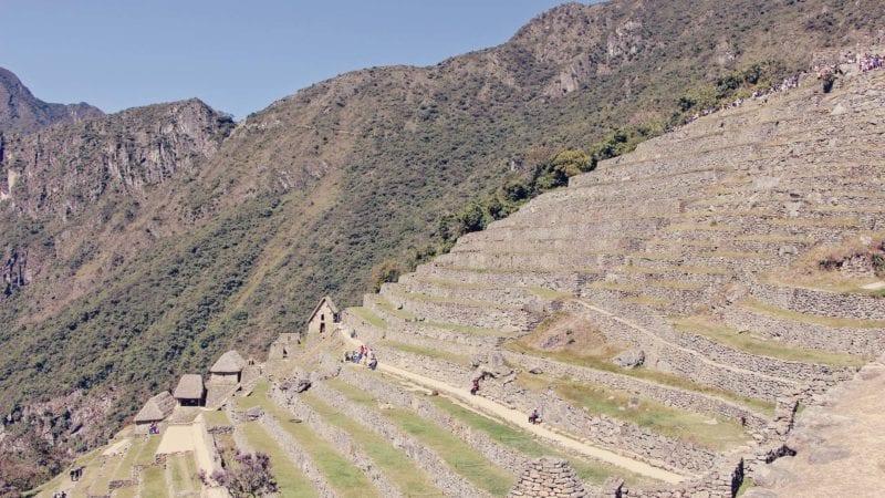 Como comprar ingresso para Machu Picchu: detalhes das construções incas