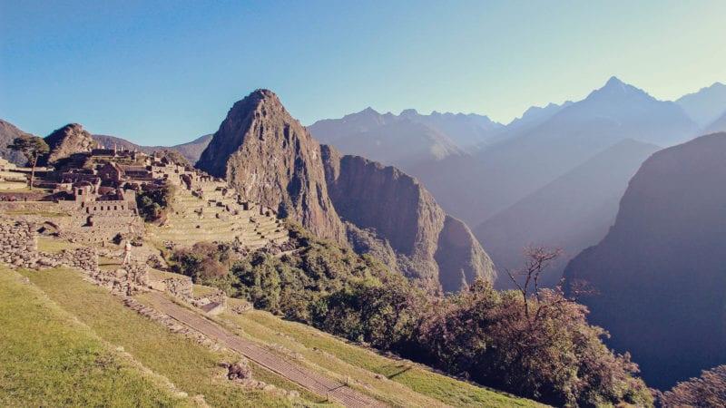 Dicas de como montar um roteiro de viagem pelo Peru - Machu Picchu