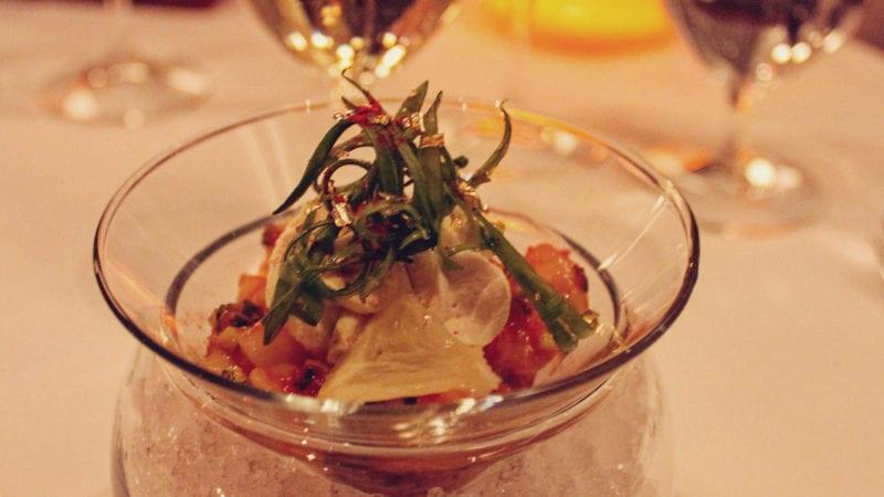 Onde comer em Montreal dicas de restaurantes toque! do chef normand