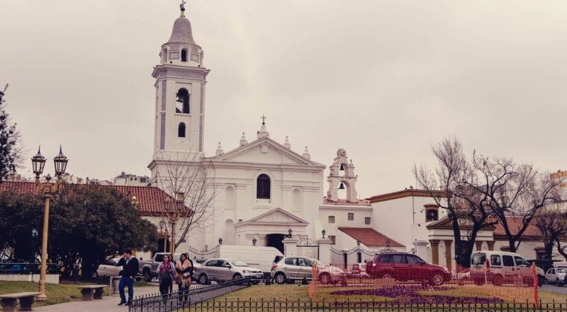 O que fazer em Buenos Aires gastando pouco - Recoleta