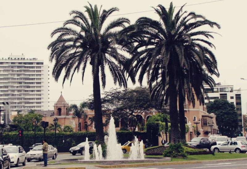 bairros de lima - san isidro