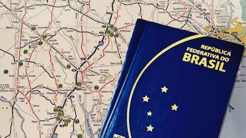 Passaporte Covid: saiba tudo sobre o passaporte da vacina 1