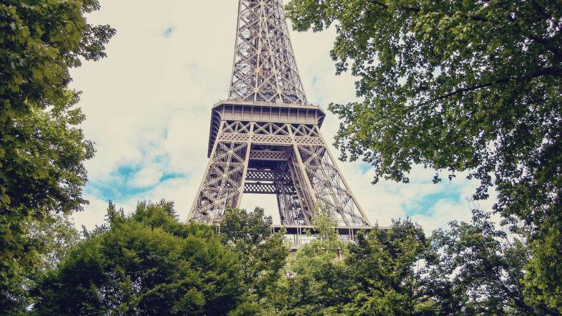 Como visitar a Torre Eiffel de Paris, na França 03