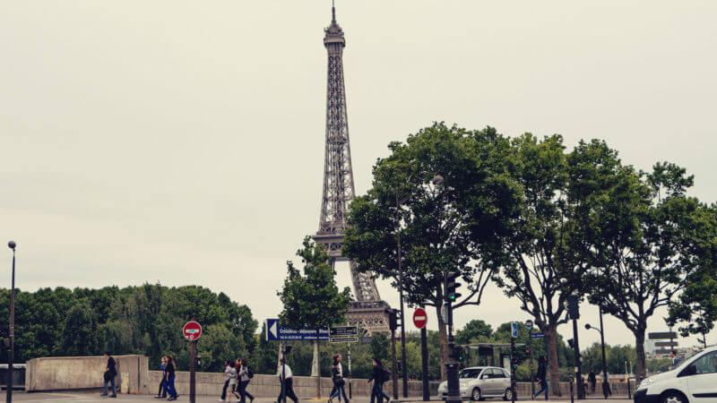 Como visitar a Torre Eiffel de Paris, na França 07