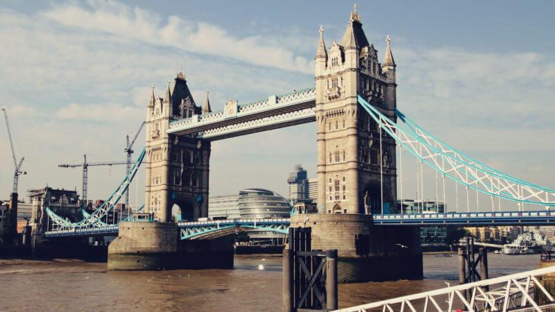 guia de turismo que fala português (Londres)