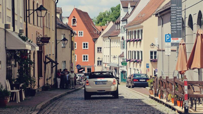 Viagem de carro na alemanha rota romantica (2)-2