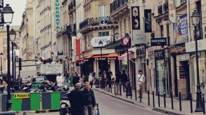 lugares para fazer compras em Paris 03