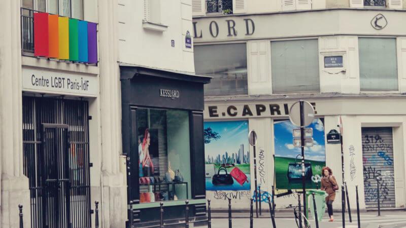 lugares para fazer compras em Paris 08