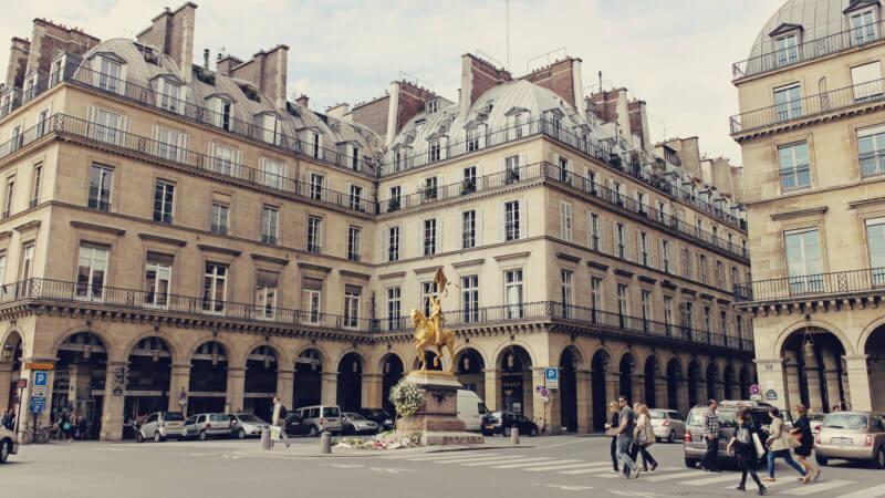lugares para fazer compras em Paris 09