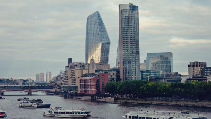 onde ver Londres por cima 15