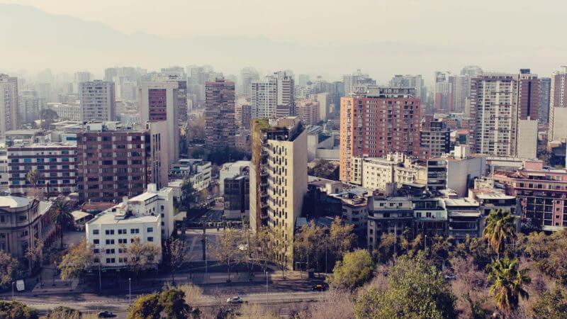 Como dirigir no Chile - dicas
