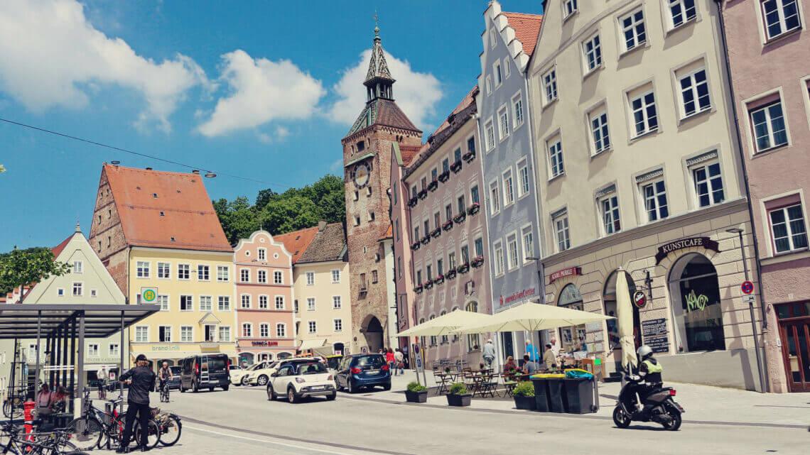 Fronteiras abertas na Alemanha para turistas brasileiros vacinados